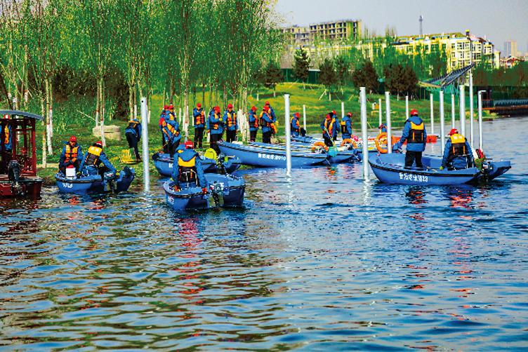 晉陽湖作業1
